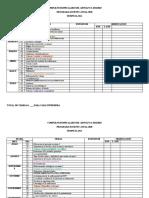 Cuadro sobre Programa Docente de Enfermería..docx