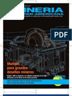 Mineria Panamericana 2010 Toromocho