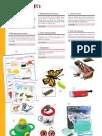 Catálogo don pipo 2010-2011 - Conocimiento del medio