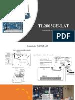DSC NEO TL2803GE LAT