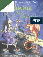 winnie y el dragon