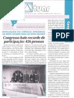 IV Congresso Brasileiro / Panamericano de Atuária - Out2001 - Atuar