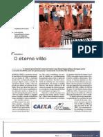Previdência - O eterno vilão - May2006 - Revista Foco, Economia e Negócios
