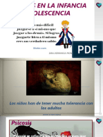 3. PSICOSIS INFANTIL.