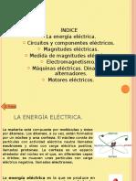 Maquinas electricas - controles.