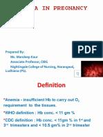 AMEMIA IN PREGNANCY f.pptx