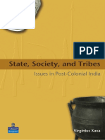 Virginuis Xaxa - State, Society, and Tribes_ Issues in Post Colonial India-Pearson (2008).pdf