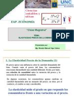 5.-Elasticidad
