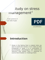 to study on stress management.pptx
