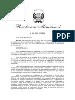 RM_085-2020-VIVIENDA_aprueba_Lineamientos_para_obra_frente_al_Covid_19.pdf
