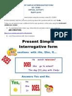 present-simple-interrogative-form 8th grade 2020