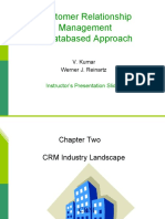 ch02 CRM Industry Landscape