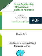 ch05 Cust based Mkt Metrics.ppt