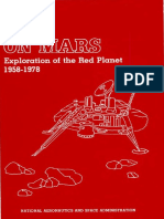 On Mars Exploration of the Red Planet, 1958 - 1978