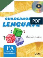 Cuadernos de LM Ibañez Cursa 1A- Muestra