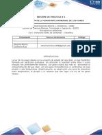 INFORMES PRACTICAS - FISICOQUÍMICA AMBIENTAL (1)