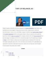 Reliance JIO BY SHAGUN VERMA.docx