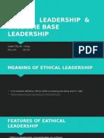 ETHICAL  LEADERSHIP  & WISDOME BASE LEADERSHIP.pptx