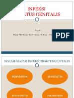 6. Infeksi Traktus Genitalis