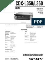 CDXL350