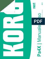 Pa4x Manuale Utente Italiano.pdf