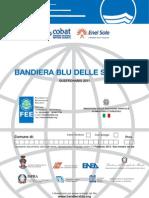 FEE - Bandiere Blu - QUESTIONARIO SPIAGGE 2011