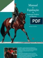 Manual Equitacao