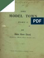 The Model Town Part I-1.pdf