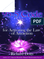 Richard Dotts - The 95-5 Code_ for Activating the Law of Attraction