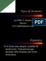 Tipos de sermones.pdf
