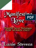 "Lanie Stevens - Manifesting Love Using the Power of ""LOA"", ""EFT"" & a ""Love Spell"" ( PDFDrive.com )"