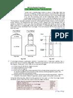ME 554 Problem Set-05-Rocket Flight Performance
