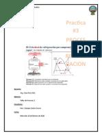 Practica 3 de talller de procesos 2 REFRIGERACION