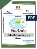 FASCICULE MATHS 6EME.pdf