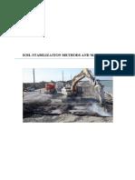 ACT (soil stabilization)
