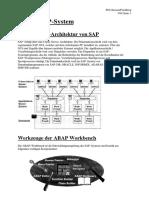 ABAP Referenz