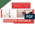 Educatie sociela word.doc