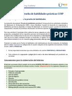 1.PRUEBA DE HABILIDADES CCNP