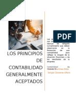 Los principios de contabilidad generalmente aceptados.docx