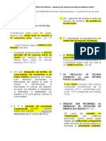 Enviando Por Email Resumão Estatuto Do Idoso - Inclui Os Crimes - Prof. Ravan Leão