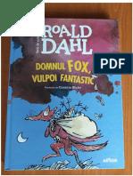 DOMNUL_FOX