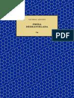 Victor H. Azevedo — Prosa Desmantelada