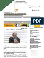 A refundação da imprensa, por Jânio de Freitas* | Política Livre