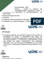SIPERS_Apresentação_2019