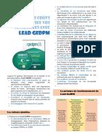 Prospectus_Lead Ged