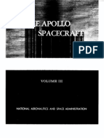 The Apollo Spacecraft Volume 3 a Chronology