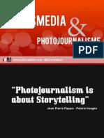 Transmedia Storytelling et Photojournalisme (Fr)