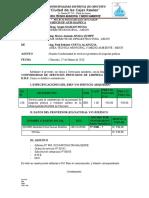 INFORME Nº 002 CONFORMIDAD DE SERVICIO DE LIMPIEZA PUBLICA 1-1