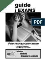 Sos Exams Blog