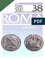AKAL -Historia del Mundo Antiguo.38 -Roma. El Dualismo Patricio-Plebeyo (Edita Akal.1990) Español.pdf